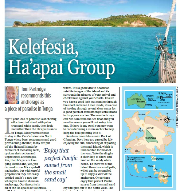 Kelefesia article image