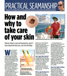 How and why to take care of your skin