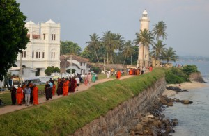 Old Fort of Galle